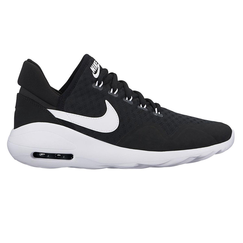 Zapatos casuales salvajes Barato y cómodo Nike Air Max Sasha - Damen Sneaker Freizeitschuhe - 916783-003 schwarz/weiß