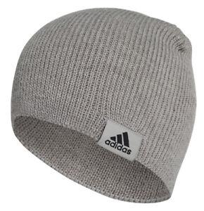 Gewidmet Adidas Damen Beanie Performance Trainieren Klassisch Hut Laufen Dj1056 100% Original Kleidung & Accessoires