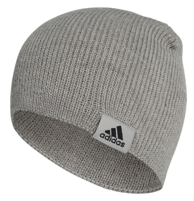 Adidas Women Beanie Performance Training Classic Hat Running DJ1056  Headwear New ff7d906f4