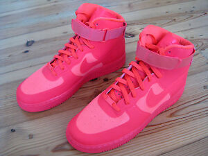nike air force 1 hi hyperfuse hyp premium prm us 11 uk 10. Black Bedroom Furniture Sets. Home Design Ideas