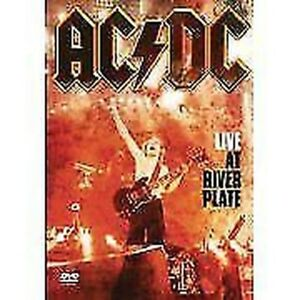 AC/Dc - Live At River Plate Nuovo DVD