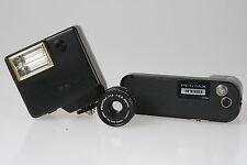 Pentax  2,8/24mm Pentax 110 Lens #1222804, 110 Winder, Blitzgerät