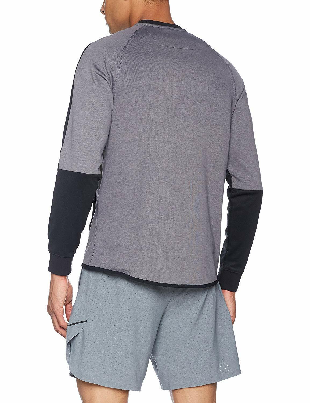 ba21f2f798fabe ... Nike Herren Advance Fleece Fleece Fleece Crew Sweatshirt Pullover Neu  mit Etikett 8bfe33