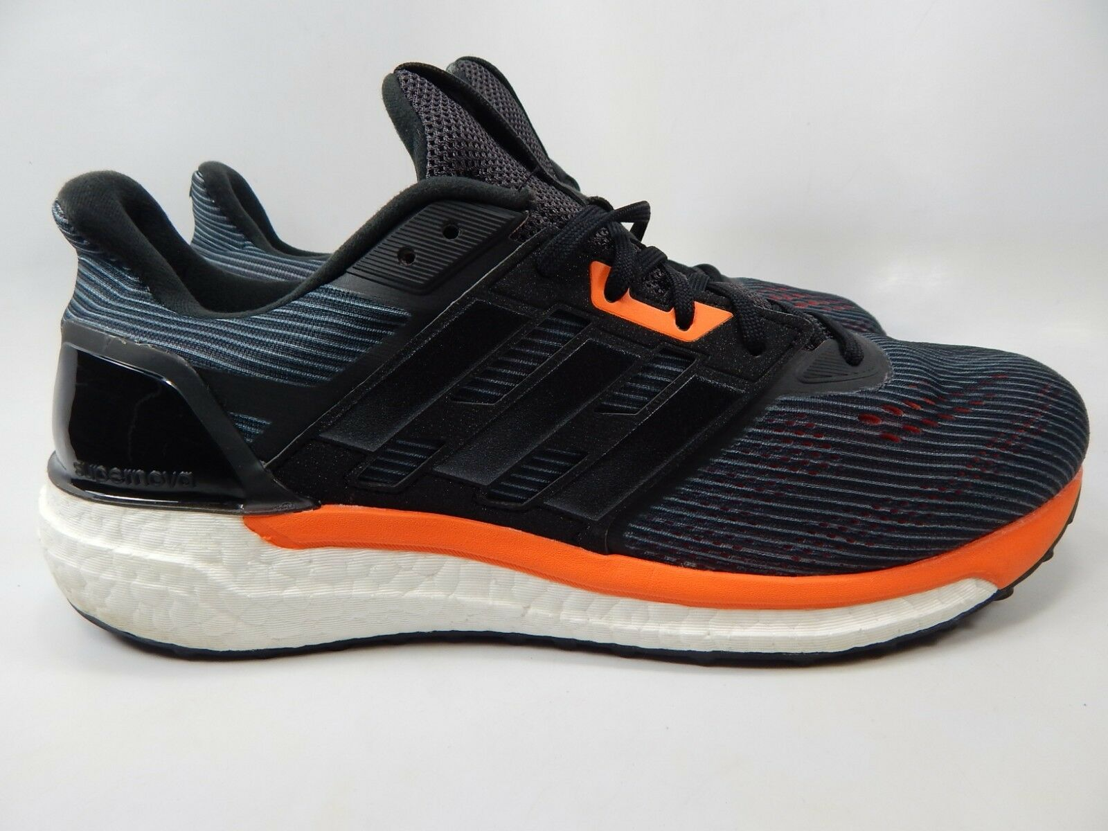 Adidas Supernova Augmentation Taille 11.5 M (D) Eu 46 Homme Chaussures Course