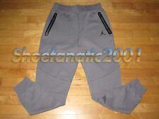Nike Air Jordan Lite Fleece Basketball Pant non tech fleece Supreme Jumpman M