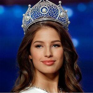 European-Western-Vintage-Big-Pearl-Crown-Tiara-Crystal-Wedding-Hair-Accessories