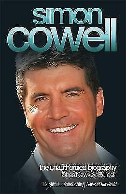 1 of 1 - Simon Cowell: The Biography by Chas Newkey-Burden, Book, New  (Paperback)