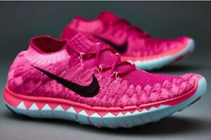 ef4a57370a60b Image is loading WMNS-Nike-Free-3-0-Flyknit-636231-606