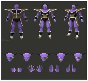 Demoniacal-fit-7-034-Gi-039-nyu-Action-Figure-Dragon-Ball-Z-Model-Toys-F-Collect