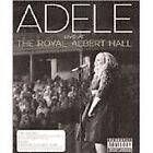 Adele - Live at the Royal Albert Hall (Parental Advisory/Live Recording, 2011)