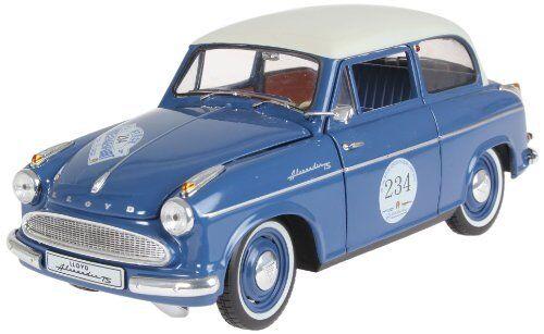 Lloyd Alexander TS (bleu  blanc) 1 18 Model 08463 REVELL