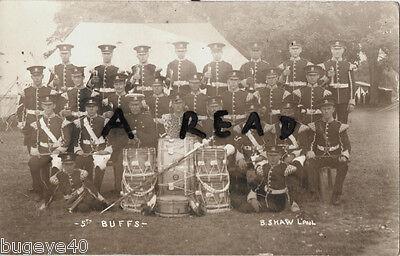 Collectibles Soldat Groupe Musique Régimentaire 5th De L'est Kent Régiment à Grande Tenue Matching In Colour