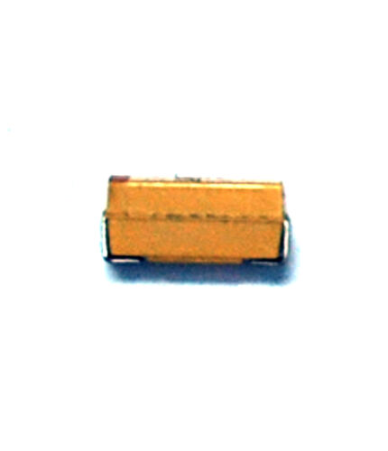 //-10/% AVX TAJD226K035RNJ 100pc SMD Case D Tantalum Capacitor 226 22uF 35V K