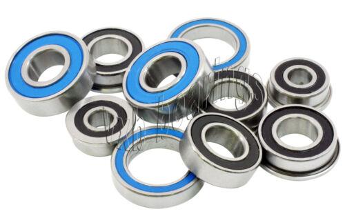 Tamiya M05 1//10 Electric Bearing set Quality RC Ball Bearings Rolling