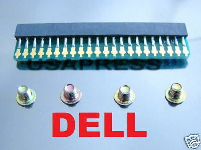 Dell D800 B120 B130 Series IDE Hard Drive Connector