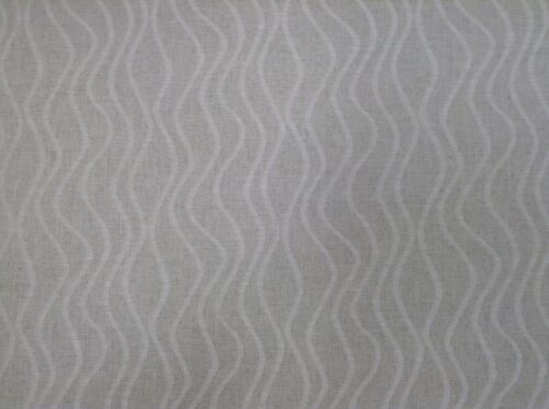 Ripple Linen  Oatmeal By Swaffer  Curtain//Craft//Upholstery Fabric