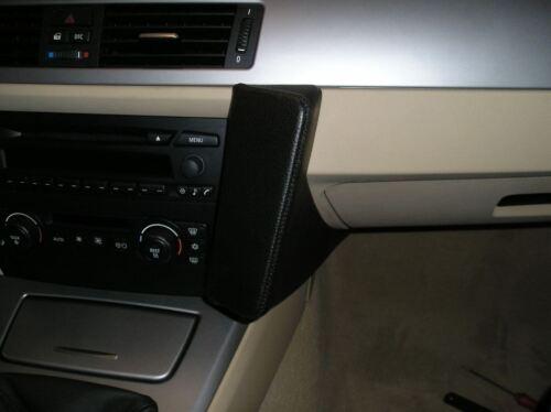 ohne Navigation, 3er Bj 03//05- Haweko Telefonkonsole BMW E90//E91//E92