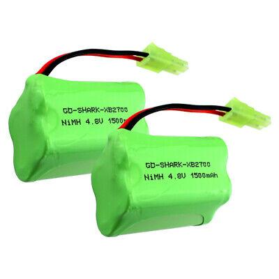 V2700Z ZZcell Battery For Euro Pro Shark Vacuum Carpet XB2700 V2700 V2930