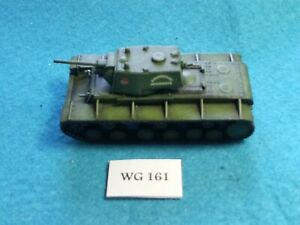 Wargames-20mm-WWII-Russian-KV1-Painted-WG161