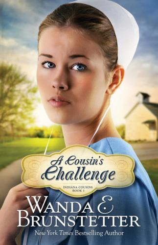 Indiana Cousins: A Cousin's Challenge 3 by Wanda E. Brunstetter (2013, Paperback