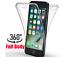 Luxus-Soft-TPU-Silikon-360-Full-Cover-Case-fuer-Apple-iPhone-XR Indexbild 1