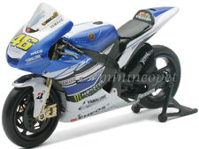 NEW RAY 57583 MOTORGP MONSTER YAMAHA YZR-M1 2013 BIKE #46 1/12 VALENTINO ROSSI