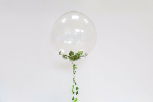 Clear-Bubble-Helium-Balloons-Wedding-Birthday-all occassions