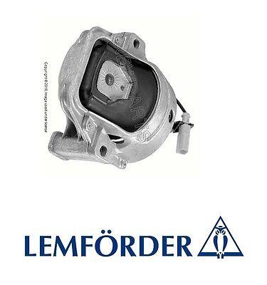 For Audi A4 Quattro A5 Quattro Q5 Right Engine Mount Lemfoerder 8R0 199 381 AK