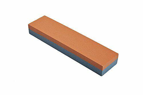 Piedra de afilar de doble cara Afilador Piedra para afilar cuchillos