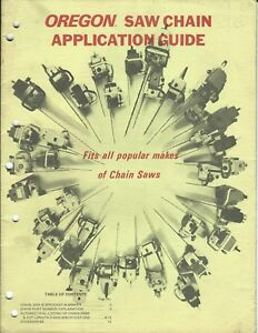 Equipment-Catalog-Oregon-Saw-Chain-Application-Guide-c70-039-s-80-039-s-E4574