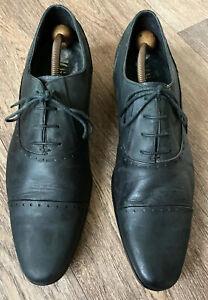 John-Whites-Leather-Lace-Up-Buisness-Shoe-Uk-9