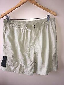 Shorts & Bermudas Marks And Spencer Men's Swim Shorts Light Putty Size L<nh2055 ZuverläSsige Leistung