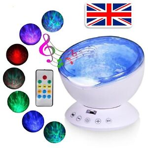 Relaxing-Ocean-Wave-Music-LED-Night-Light-Projector-Remote-Lamp-Baby-Sleep-Gift