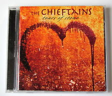 CHIEFTAINS . TEARS OF STONE . CD