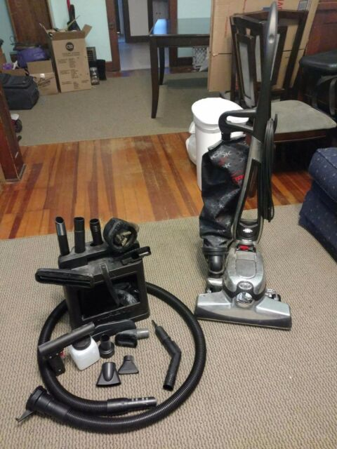 Kirby Avalir Vacuum Cleaner And Attachments 100th Anniversary Edition For Sale Online