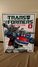 Transformers Reissue Takara Collection 5 Smokescreen MISB
