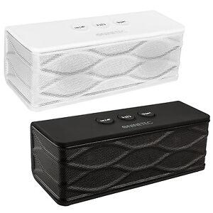 NINETEC-POWERBLASTER-Bluetooth-Lautsprecher-Speaker-mit-integrierter-PowerBank