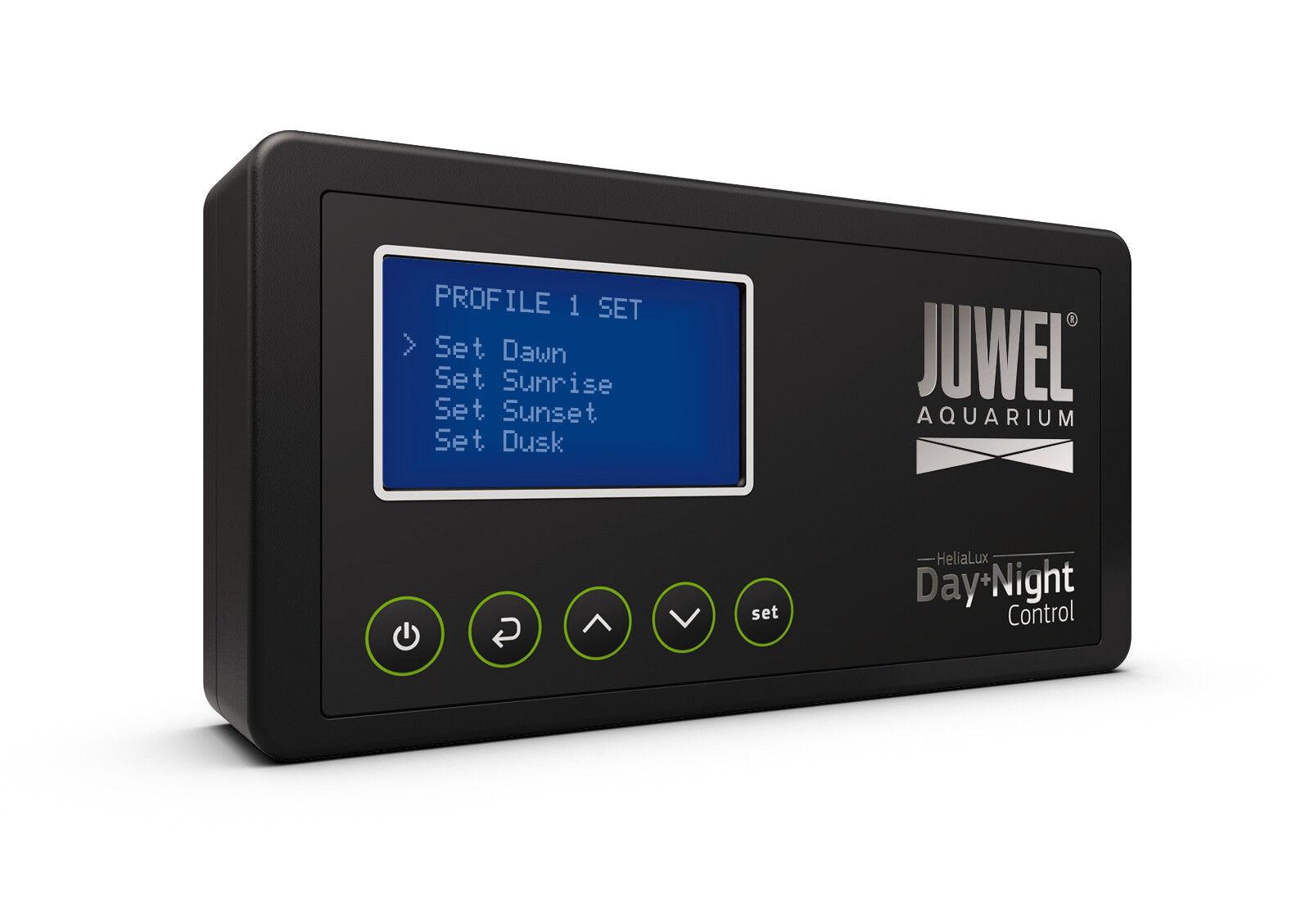 JUWEL HeliaLux Day + Night Control LED Steuerung der HeliaLux LED Leuchten
