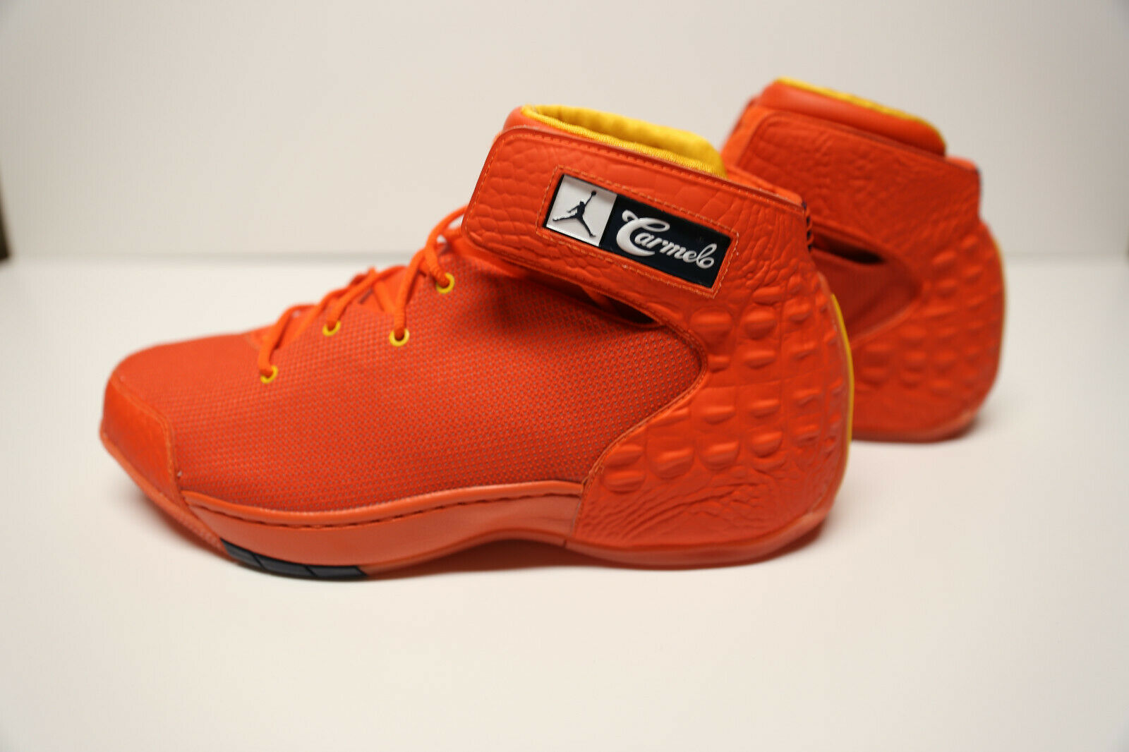 New NIKE Air Jordan Melo 1.5 SE Size 12 Basketball shoes AT5386 801