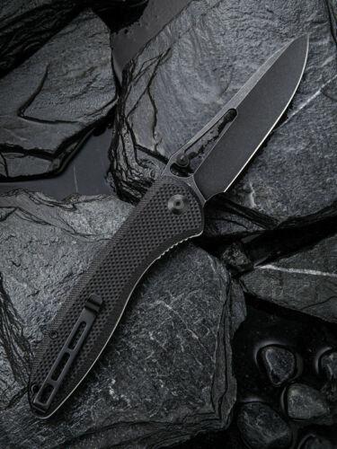 Couteau CIVIVI Picaro C916 Gray Lame Acier D2 Manche G10 CIVC916C