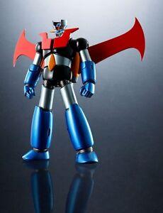 BANDAI-SUPER-ROBOT-CHOGOKIN-MAZINGER-Z-IRON-CUTTER-EDITION-NUOVO-NEW