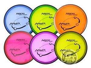 MVP-Sport-Discs-NANO-Proton-Disc-Golf-4-034-Mini-Marker-PICK-YOUR-COLOR