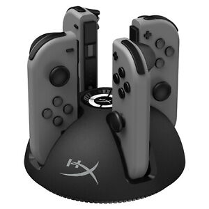 HyperX-ChargePlay-Quad-Joy-Con-Charging-Station-for-Nintendo-Switch-with-LED