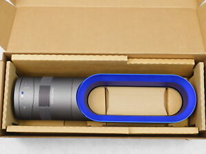 Dyson-AM04-Hot-amp-Cool-Table-Fan-Iron-Blue