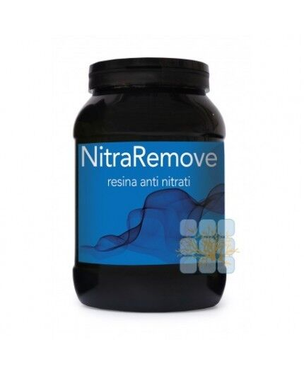 ACQUATIC LIFE NITRA REMOVER 4LT RESINA ANTI NITRATI ACQUARIO