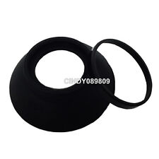 DK-19 Eyecup Rubber For Nikon ​Df D2X D2H D3 D3S D3X D4S D70​0 D810 with ring