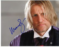 REPRINT - WOODY HARRELSON 1 Hunger Games autograph autographed signed photo copy