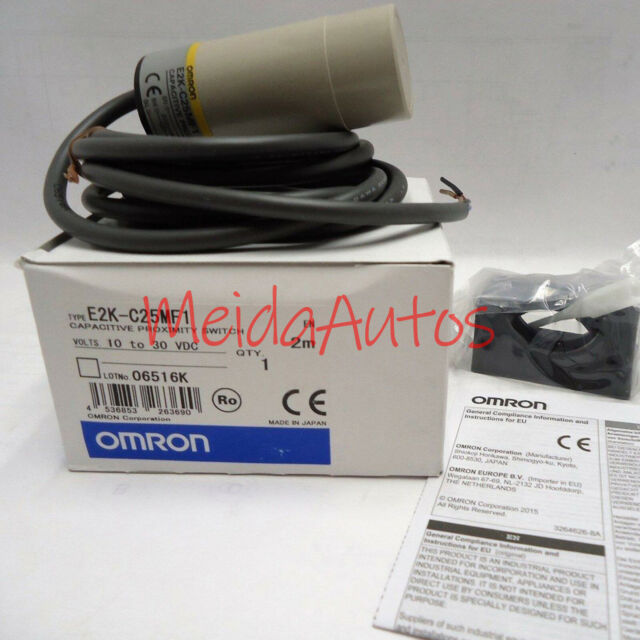 Omron E2KC25MF1 Industrial Control System for sale online