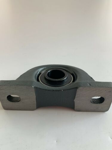 Contact Seal Two Bolt Pillow Block Bearing SealMaster NPMH-19T 1.1875/'/' Dia