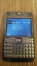 Nokia E Series E61 - Silver (Unlocked) Smartphone